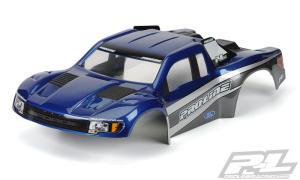 Pro-line Pre-Painted Flo-Tek Ford F-150 Raptor SVT Body