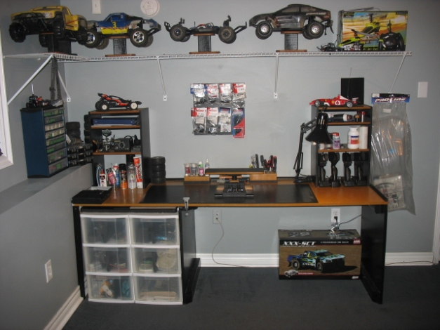 RC Workspace 1