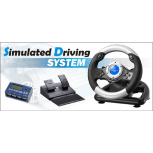 Simulative Steering System