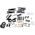 TLR Tuning Kit xxx-sct