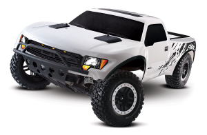 Traxxas Ford F-150 SVT Raptor Body