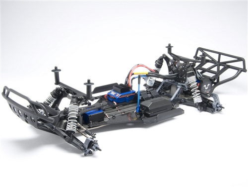 Traxxas Low Cg Chassis Conversion Instructions