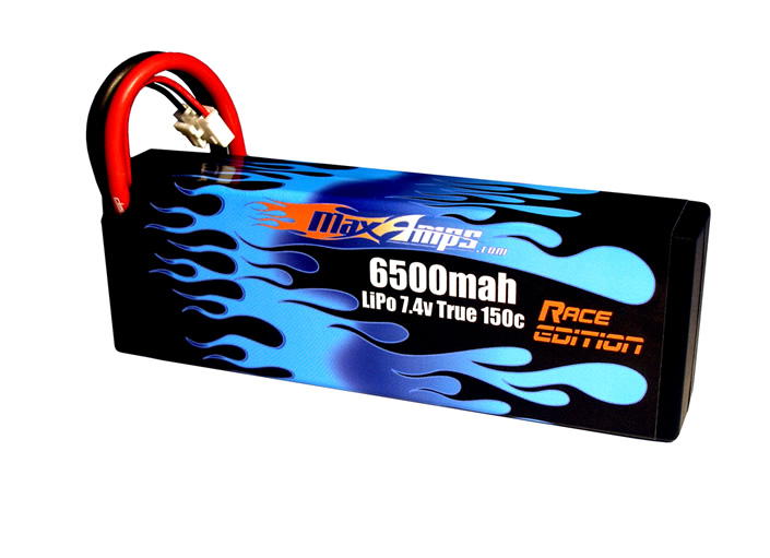 Best lipo battery for rc car kits