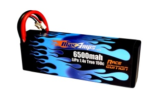 MaxAmps LiPo Battery
