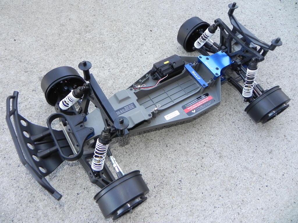Traxxas Slash 2wd LCG Chassis Options | Sackville RC