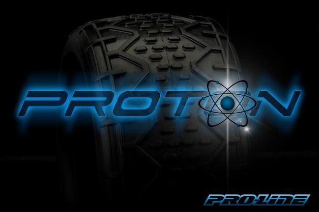 ProLine Racing Proton Buggy Tire