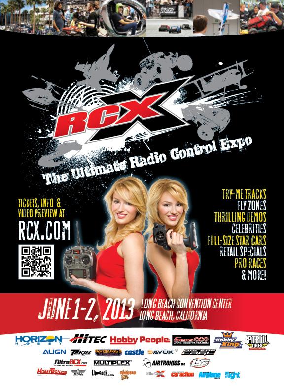 RCX 2013