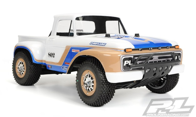 Pro-line 1966 Ford F-150