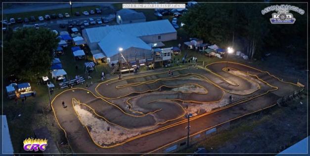 CRC Raceway, Rome NY