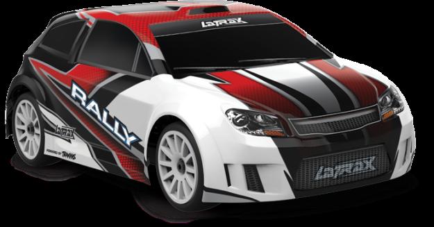 Latrax Rally 1