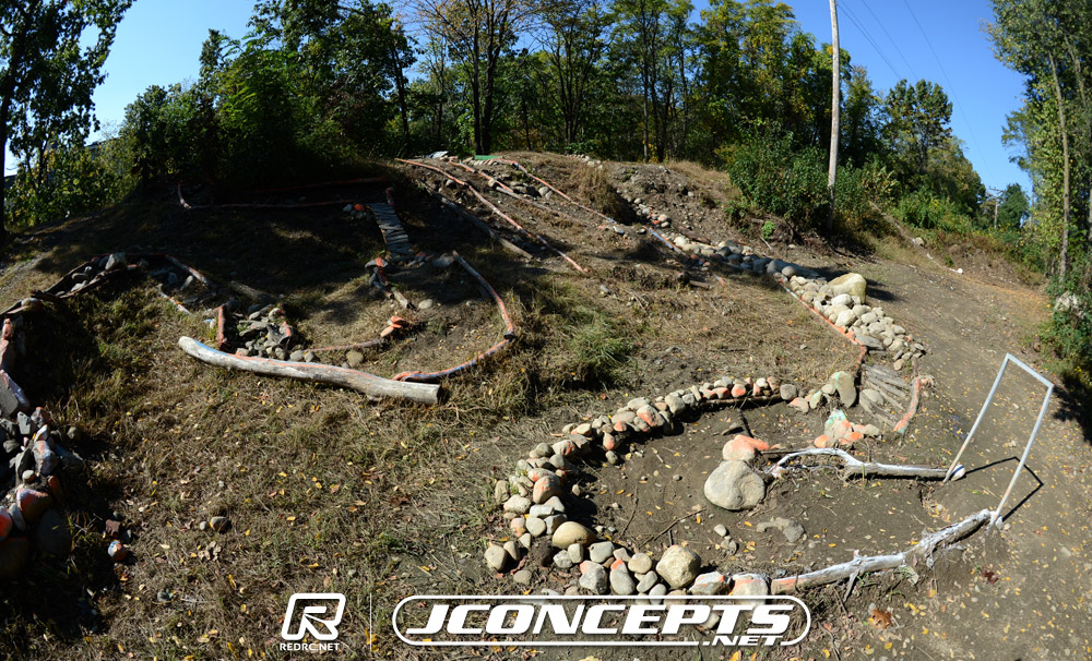 Featured Track RC Excitement Sackville