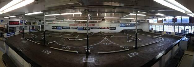 Intermountain R/C Raceway