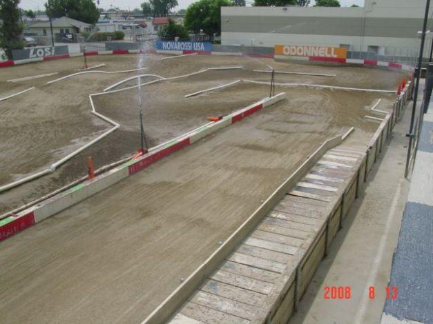 Revelation Raceway