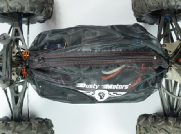Dusty Motors Chassis Shroud
