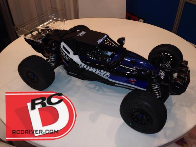 Pro-Line PRO-2 SC Conversion Kit