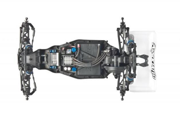 RC10B5M Team Kit