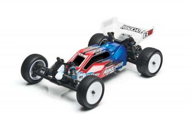 RC10B5 Team Kit