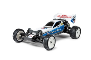 Tamiya RC Neo Fighter Buggy