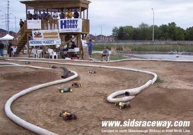 Sid's Raceway
