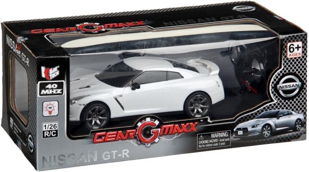 GearMaxx Nissan GT-R