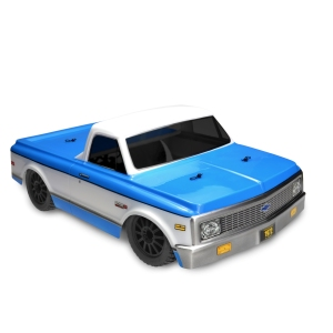 1972 Chevy C10 Scalpel Body
