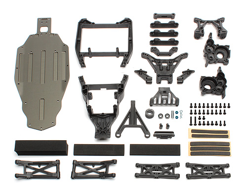 B5 to B5M Conversion Kit