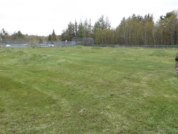 Beaver Bank Kinsac Sports Centre – Diamond #3, 1701 Beaver Bank Road