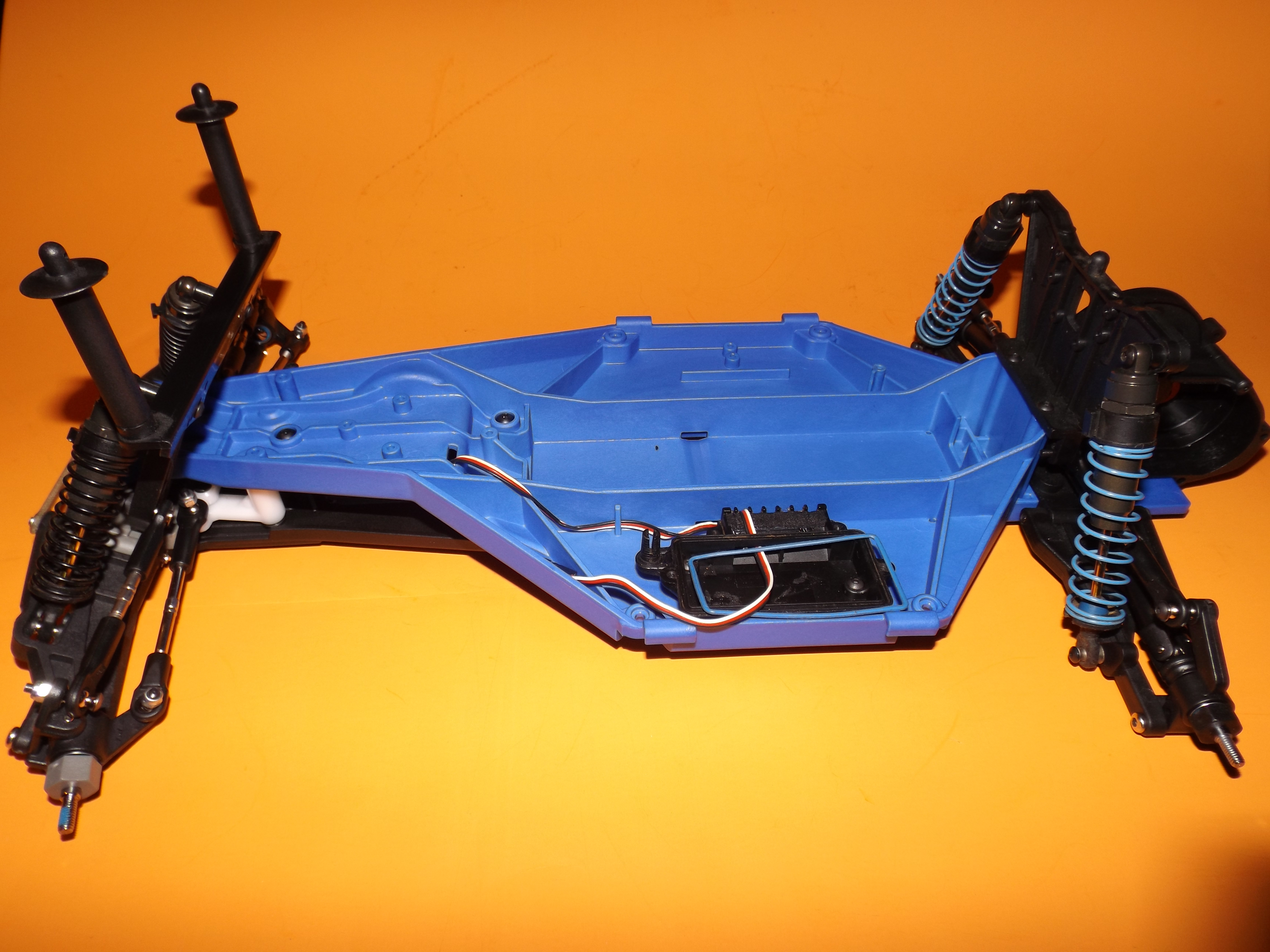 Traxxas Slash 2wd LCG Chassis Review   Sackville RC