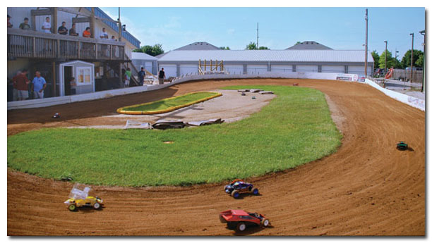 Maryville RC Raceway