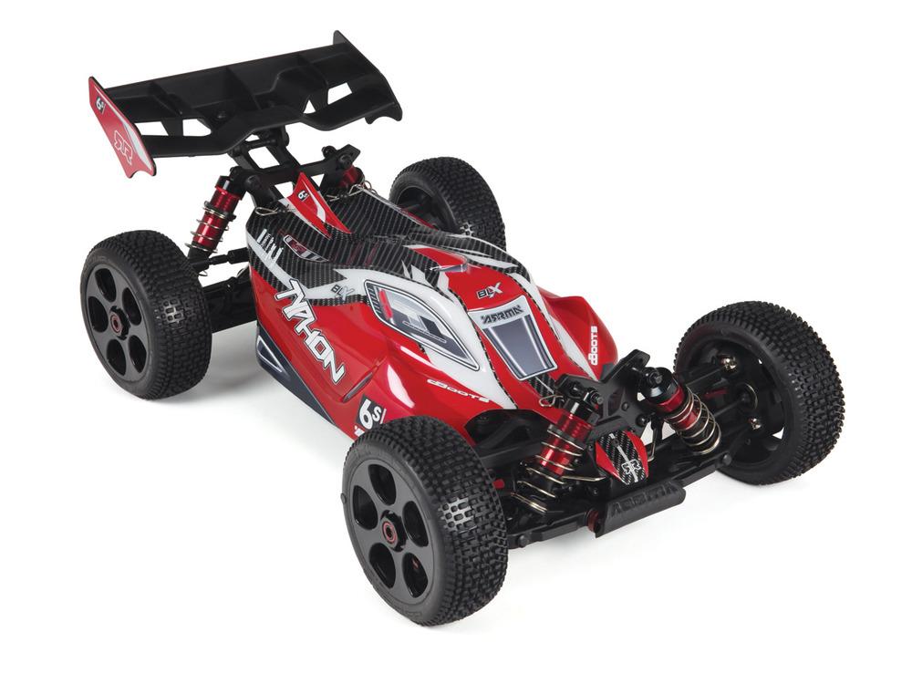 Cars R Us Sackville >> NEW ARRMA TYPHON 6S | Sackville RC
