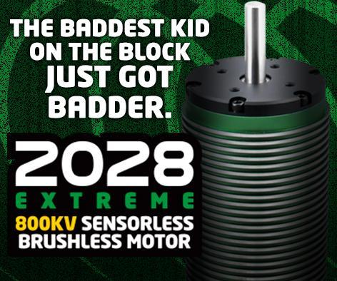 2028 Extreme