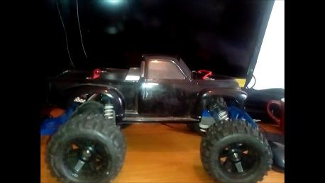 Venom Sideview 1
